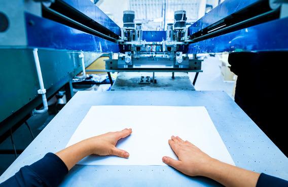 Praca w drukarni w Sunderland - różne stanowiska