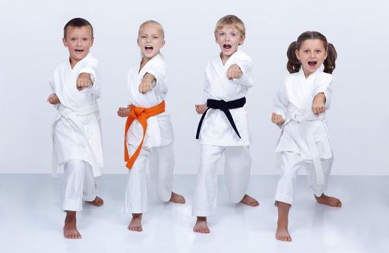 Polskie treningi Taekwondo w Newcastle upon Tyne dla DZIECI