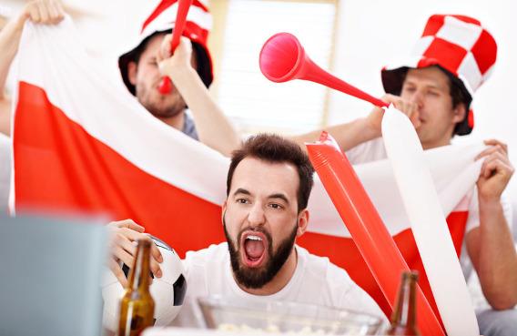 Uwaga kibice reprezentacji Polski! Specjalna (tajna) oferta w Gateshead!