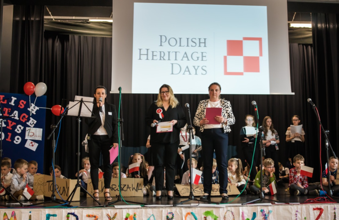 Polish Heritage Day Darlington 2019