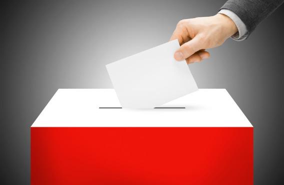 Wybory parlamentarne 2019 - wyniki z Wielkiej Brytanii