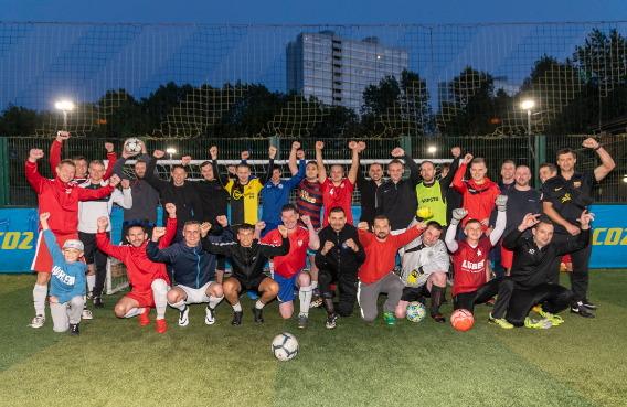 North East Polish Cup 2019 - fotorelacja z Gateshead!
