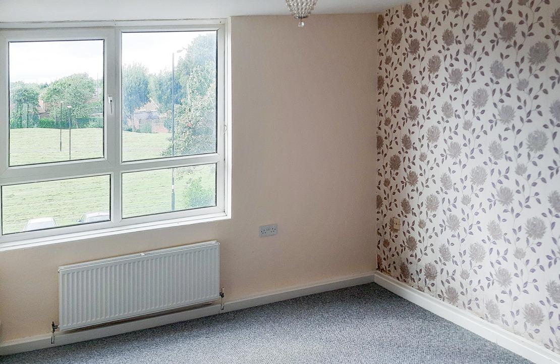 Niedrogie mieszkanie (3 sypialnie, £435 miesiąc) do wynajęcia w Washington