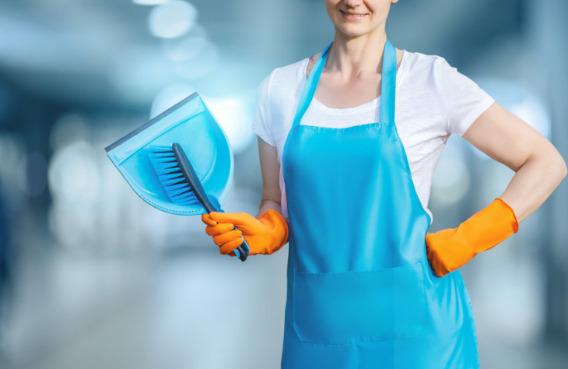 PRACA - sprzątanie domów w okolicach Newcastle - nie wymagamy znajomości a